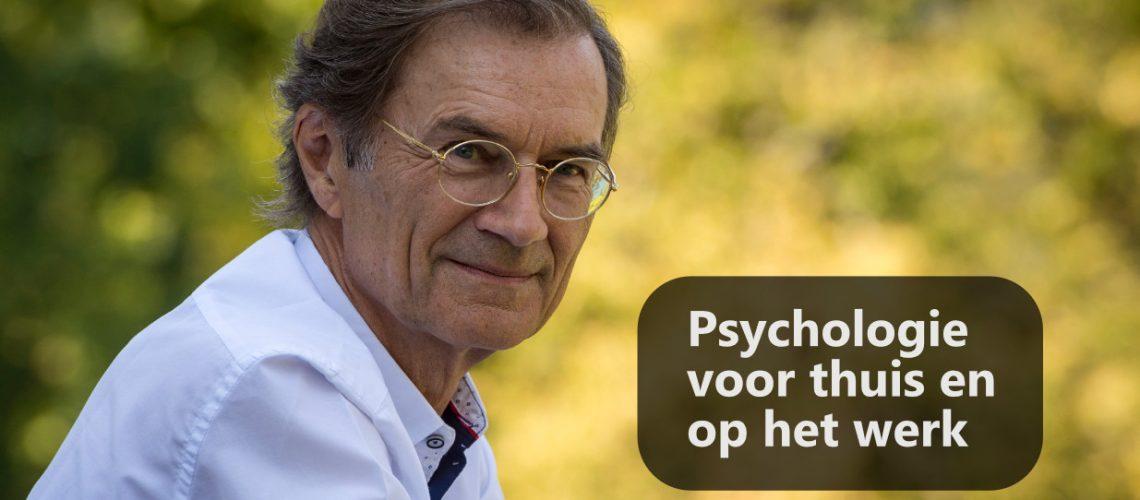 Rene Psychologie voor thuis en op het werk